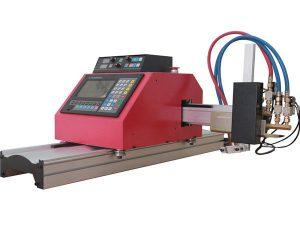 1530 billig automatisk bærbar CNC plasmaskjæremaskin