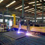 gantry cnc plasma skjæremaskin flamme skjæremaskin stålplate