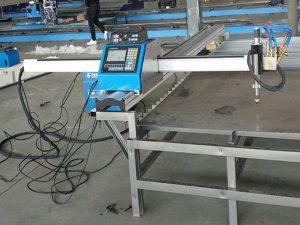 Bærbar cnc plasma skjæremaskin økonomisk pris Metal Cutting Machine