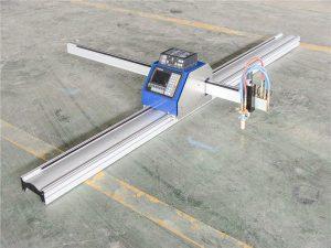 Stålmetallskjæring til lave kostnader cnc plasmaskjæremaskin 1530 I JINAN eksportert over hele verden CNC