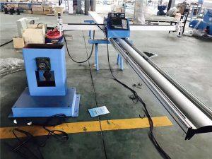 XG-300J CNC rørprofilering og plateskjæremaskin 3 akse