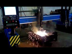 cnc plasma skjæremaskin fabrikkpris
