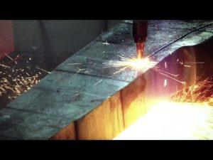 bærbar CNC-plasmaskjæremaskinpris