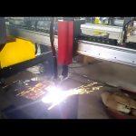 stål skreddersøm G3 E aksen cnc plasma skjæremaskin